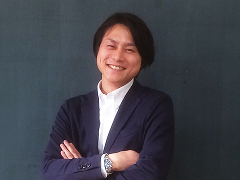 吉田 哲馬
